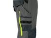 Obrázok z CXS NAOS Montérkové nohavice šedo-čierné