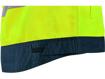 Obrázok z CXS HALIFAX Výstražná blúza žlto-modrá