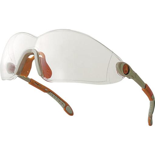 Obrázok z VULCANO2 CLEAR Ochranné okuliare