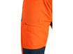 Obrázok z CXS HALIFAX Výstražné nohavice s trakmi oranžovo-modré
