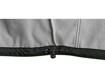 Obrázok z CXS BENSON Výstražná softshellová bunda žlto-čierna