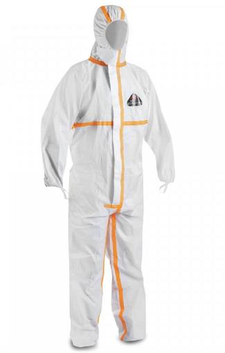 Obrázok z Active Cover X580 Ochranný oblek