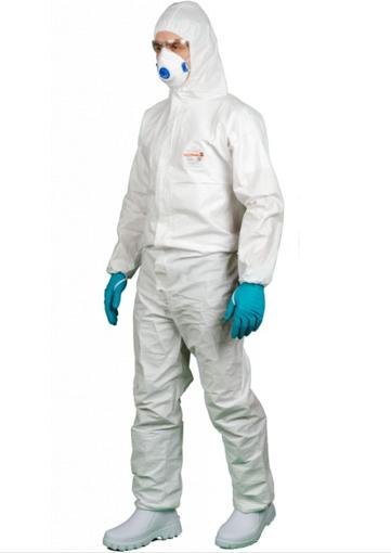 Obrázok z Oxyline C210 Ochranný oblek