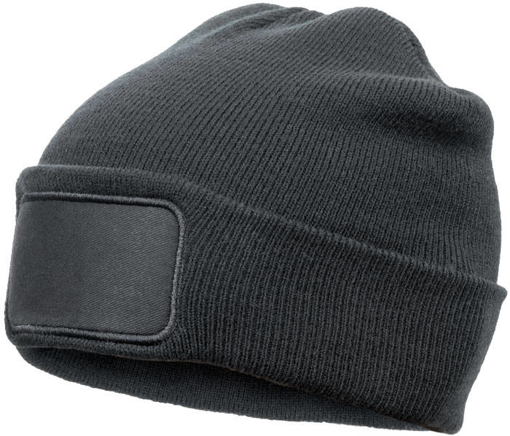 Obrázok z Cerva MEEST pletená čiapka čierna