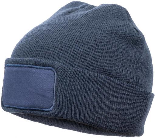 Obrázok z Cerva MEEST pletená čiapka navy