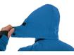 Obrázok z CXS VEGAS Pánska softshellová bunda modro / čierna - zimná