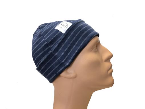 Obrázok z CLEANTEX ESD čiapky zateplená
