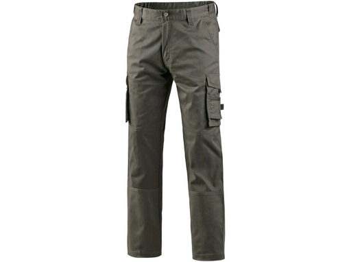 Obrázok z CXS Venator II Pánske nohavice do pása khaki