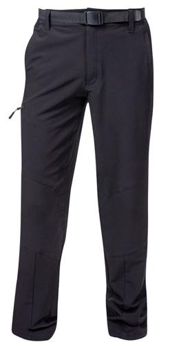 Obrázok z ARDON HILL Trekové nohavice čierne