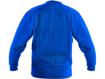 Obrázok z CXS ODEON Pánska mikina stredne modrá