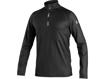 Obrázok z CXS MALONE Pánska mikina / tričko čierna
