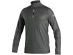 Obrázok z CXS MALONE Pánska mikina / tričko šedá
