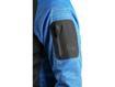 Obrázok z CXS DAYTON Pánska bunda, modro-šedá