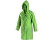 Obrázok z CXS FROGY dětská pláštěnka, zelená