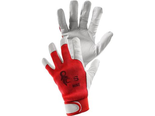 Obrázok z CXS Detské kombinované rukavice MIKE