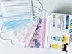 Obrázok z BOX: AMY-MASK: jednorázová detská rúška