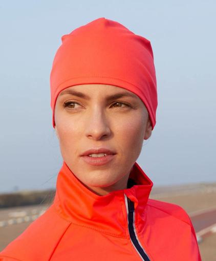 Obrázok z Myrtle Beach Športová bežecká čiapka unisex