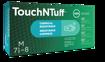 Obrázok z Ansell 92-600 Touch N Tuff Pracovné jednorazové rukavice