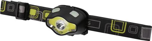 Obrázok z EMOS P3536 3W LED + COB čelovka