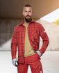 Obrázok z ARDON URBAN Flanelová košeľa červená