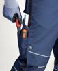 Obrázok z ARDON URBAN Pracovné nohavice do pása tmavo modré