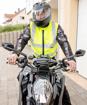 Obrázok z Korntex KXMOTO Bezpečnostná vesta pre motocyklistov