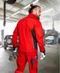 Obrázok z ARDON URBAN Montérková blúza jasne červená