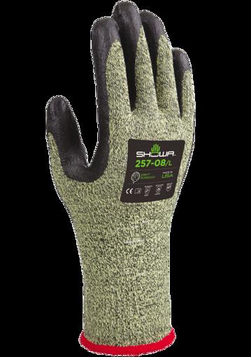 Obrázok z SHOWA Protiporezové rukavice SHOWA SH257