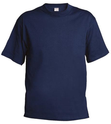 Obrázok z Pánske tričko Chok 160 námornej modrá