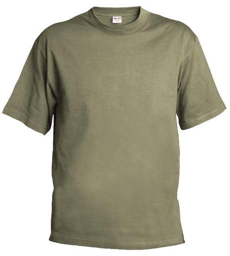 Obrázok z Pánske/dětské tričko T55 piesková