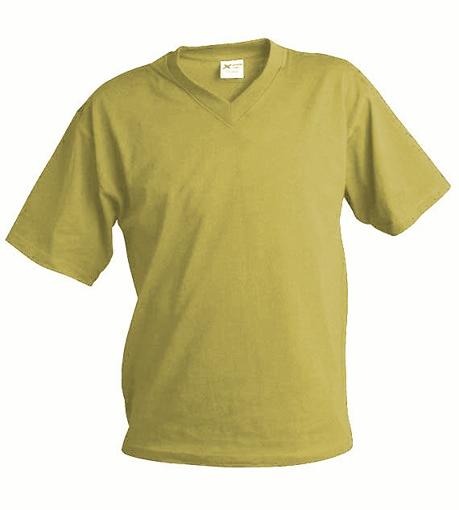 Obrázok z Pánske tričko véčko TV piesková