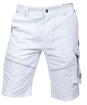Obrázok z ARDON URBAN Pracovné šortky bielej