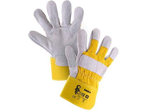 Obrázok z CXS DINGO A Pracovné kombinované rukavice