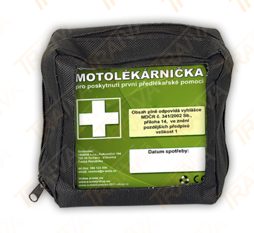 Obrázok z Motolekárnička