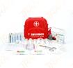 Obrázok z Lekárnička SwissMed s výbavou pre domácnosť II.