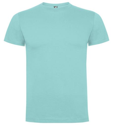 Obrázok z Pánske tričko Dogo nebesky modrá