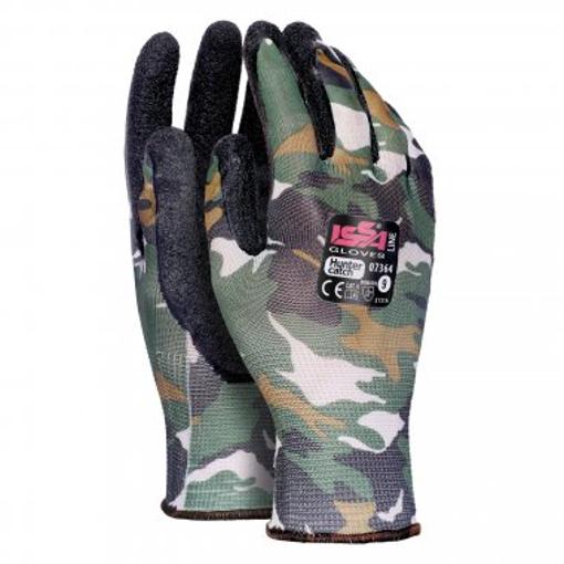Obrázok z ISSA Pracovné rukavice HUNTER CATCH
