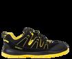 Obrázok z Adamant ALEGRO O1 ESD Yellow Pracovné sandále