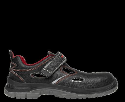 Obrázok z Adamant NON METALLIC S1 Sandal Pracovné sandále