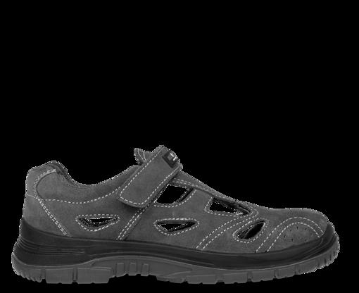 Obrázok z Adamant TAYLOR S1P Sandal Pracovné sandále