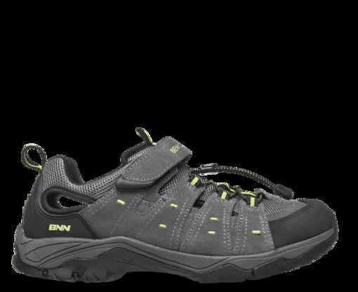 Obrázok z Bennon AMIGO O1 Lime Sandal Pracovné sandále
