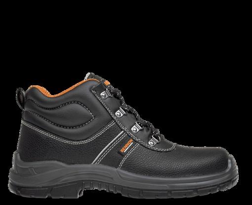 Obrázok z Bennon BASIC O2 High Pracovná členková obuv