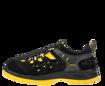Obrázok z Bennon BOMBIS LITE S1 NM Yellow Sandal Pracovný sandál