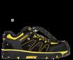 Obrázok z Bennon BOMBIS S1 ESD NM Yellow Sandal Pracovný sandál