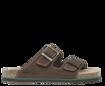 Obrázok z Bennon BROWN BEAR Slipper papuče
