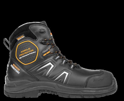 Obrázok z Bennon DURATOR XTR S3 NM High Pracovná členková obuv