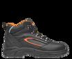 Obrázok z Bennon FORTIS S3 High Pracovná členková obuv