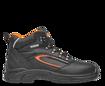 Obrázok z Bennon FORTIS S3 Membrane High Pracovná členková obuv