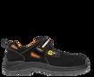 Obrázok z Bennon LUX S1P ESD NM Sandal Pracovné sandále