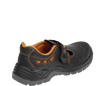 Obrázok z Bennon LUX S1P Non Metallic Sandal Pracovné sandále